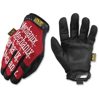 Mechanix Wear X-Large Red Original Glove (Pack of 2)