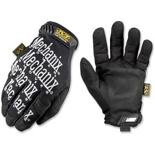2 Pack Mechanix Wear Original Glove Black Medium