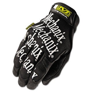 Mechanix Wear Original 2-Pack Black XXL Gloves