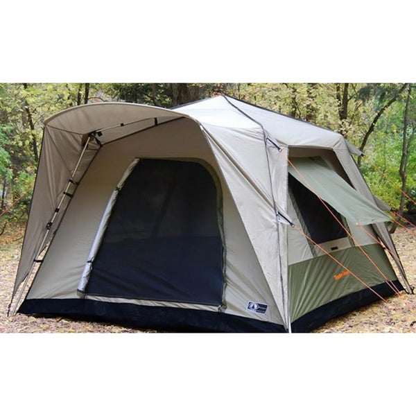 Black Pine FreeStander 6-person Turbo Tent  sc 1 st  Overstock.com & Black Pine FreeStander 6-person Turbo Tent - Free Shipping Today ...