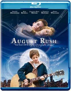 August Rush (Blu-ray Disc)