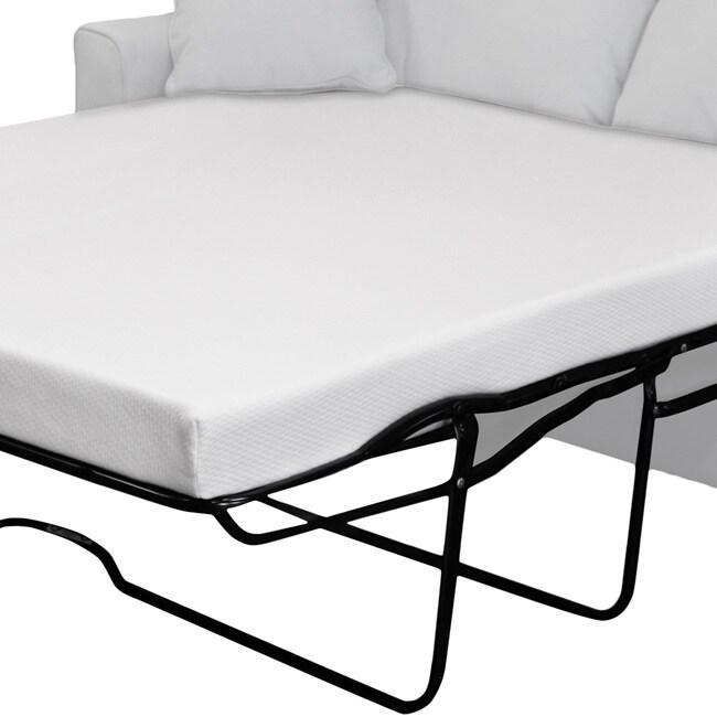 Comfortable sofa bed mattress