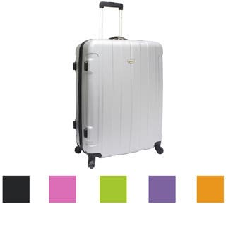 Traveler's Choice Rome 28-inch Large Hardside Spinner Upright Suitcase|https://ak1.ostkcdn.com/images/products/3019537/Travelers-Choice-Rome-28-inch-Large-Hardside-Spinner-Upright-Suitcase-P11164737.jpg?impolicy=medium