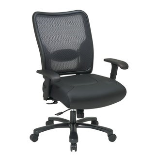 Office Star Big and Tall Mesh Office Chair