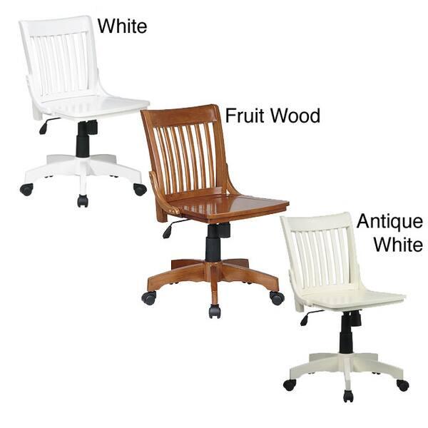 Brilliant Shop Copper Grove Hakai Wooden Bankers Chair N A Free Lamtechconsult Wood Chair Design Ideas Lamtechconsultcom