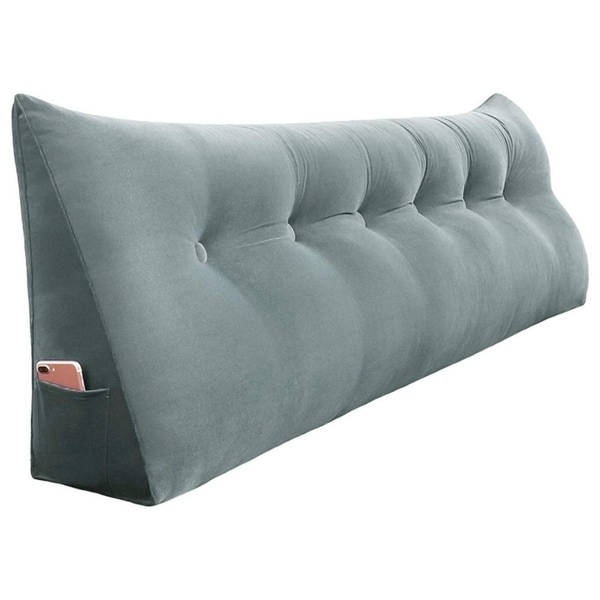 Cushion Reading Pillow Couch Chair
