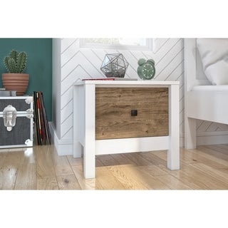 Bestar Capella Nightstand