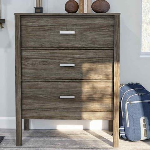 Carbon Loft Thielenhaus 3-drawer Dresser