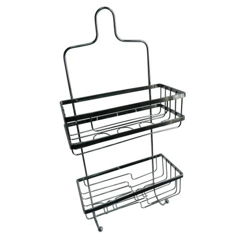 2-Level Hanging Shower Caddy