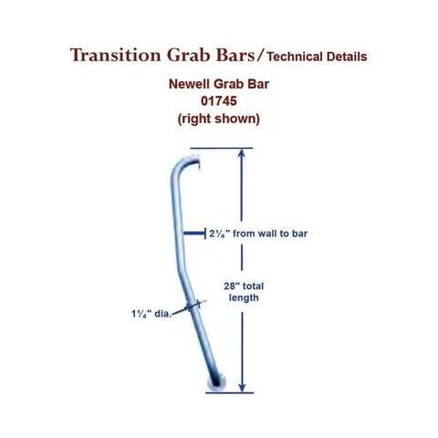 Newel Grab Barright