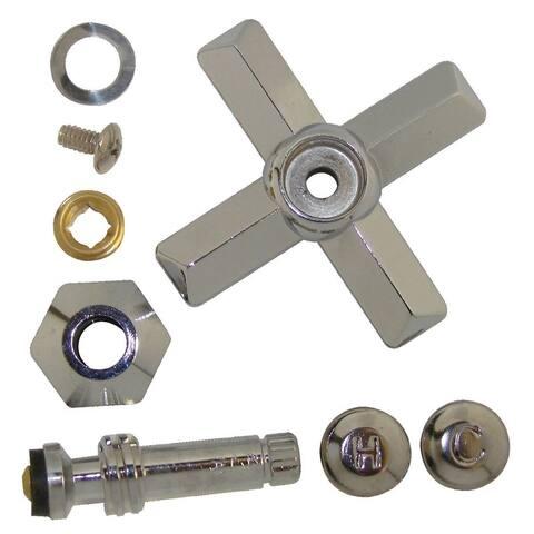 B & K Hot and Cold Faucet Repair Kit For B & K