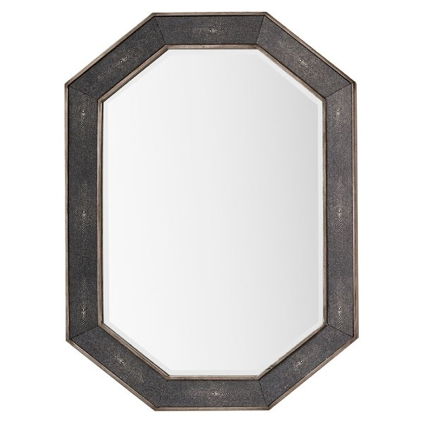"""Tangent 30"""" Mirror Collection - 30-in W x 1.75-in D x 41-in H"""
