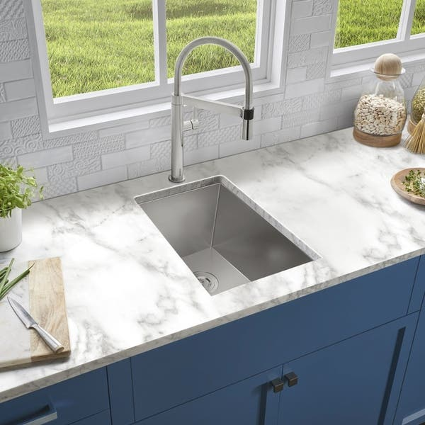 10 Inch Deep Laundry Utility Sink