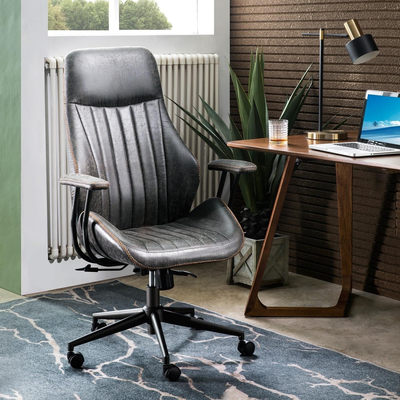 Ovios Ergonomic Office Chair