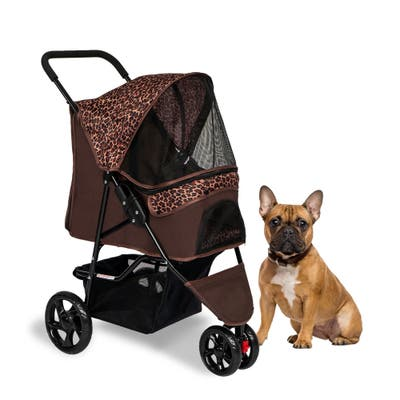 Dog Strollers & Carriers | Find Great Dog Supplies Deals Shopping at Overstock