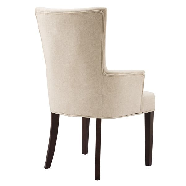 Ovios Dining Chairs Upholstered Accent Chair Set Of 2