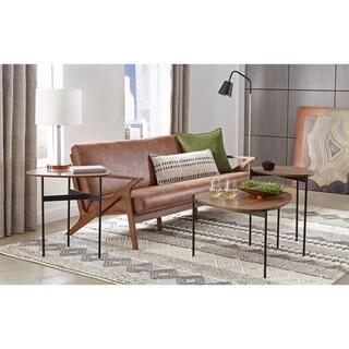 Lifestorey Obling 3-piece Accent Table Set