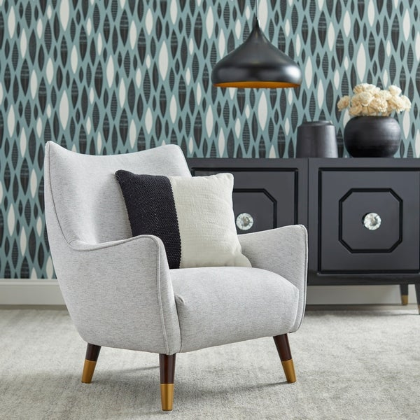angelo:HOME Cova Scoop Back Chair