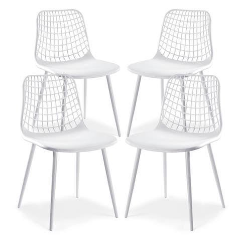 Poly and Bark Marais Dining Chair (Set of 4)