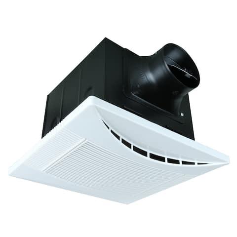 Ultra Quiet 70 CFM Energy Star Bathroom Fan