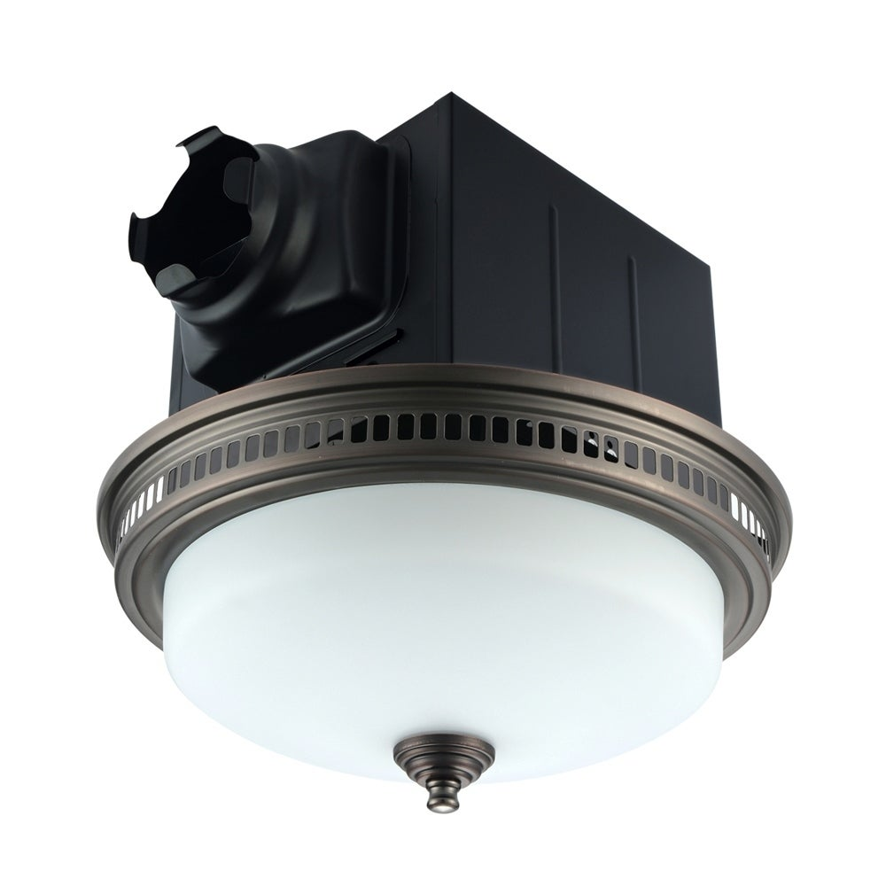 110 Cfm Ceiling Exhaust Bathroom Fan