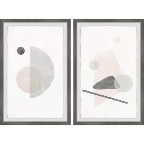 The Core Diptych