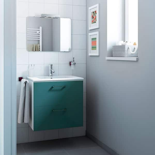 24 Hy Modern Bathroom Vanity