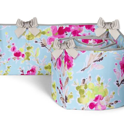 Cherry Blossom Bumper - N/A
