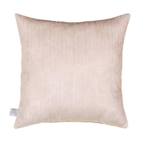 Cherry Blossom Pillow- Cream