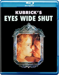 Eyes Wide Shut: Special Edition (Blu-ray Disc)