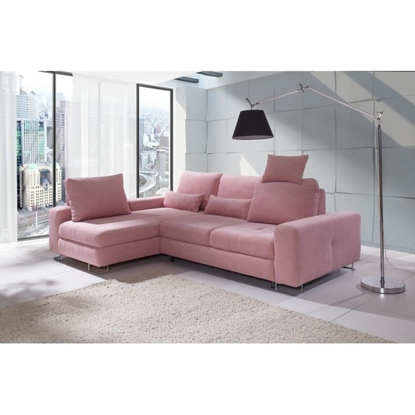 SATI Sectional Sleeper Sofa