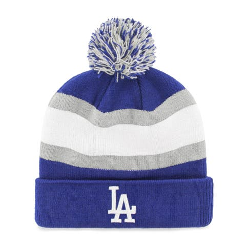MLB Los Angeles Dodgers Breakaway Knit Beanie