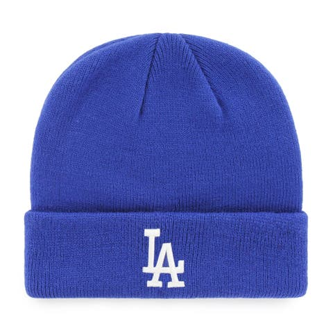MLB Los Angeles Dodgers Cuff Knit Beanie
