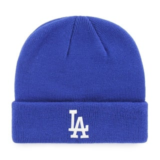 Link to MLB Los Angeles Dodgers Cuff Knit Beanie Similar Items in Fan Shop