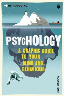 Introducing Psychology: Graphic Design (Paperback)