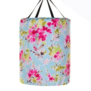 "Link to Cherry Blossom Hamper - 7'6"" x 9'6"" Similar Items in Bassinets & Cradles"