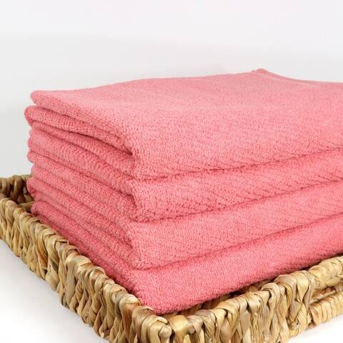 Arkwright FastDry 4-Pack Bath Towels (30 x 54 in.)