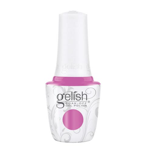 Gelish Tickles My Keys Gel Nail Polish (15mL)