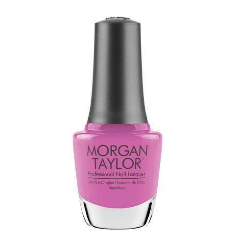 Morgan Taylor Tickle My Keys Nail Lacquer (15mL /.5fl oz)