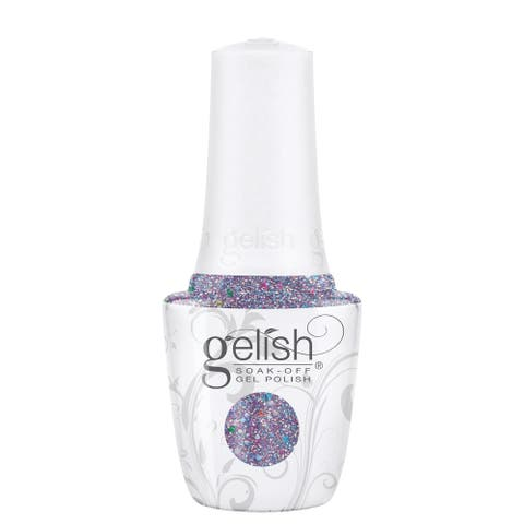 Gelish Mini Bedazzle Me Gel Nail Polish (9mL)