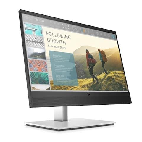 """HP Mini-in-One 23.8"""" Full HD LED LCD Monitor - 16:9 - Black, Silver"""