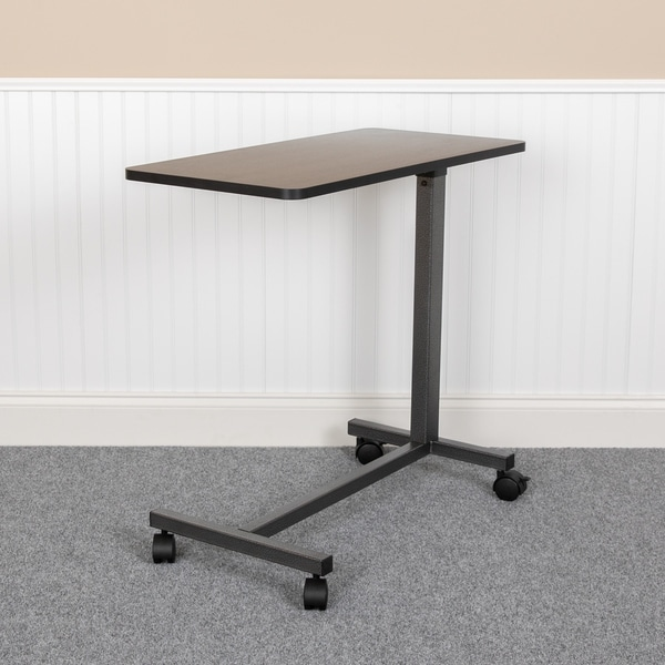 Mobile Adjustable Bed Table