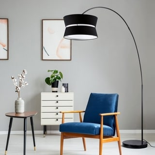 Link to Ambiore Inno Arc Floor Lamp Similar Items in Living Room Chairs