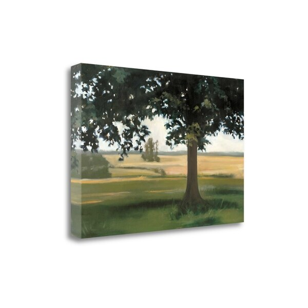 """""""Hidden Pasture"""" By Megan Lightell, Fine Art Giclee Print on Gallery Wrap Canvas, Ready to Hang"""