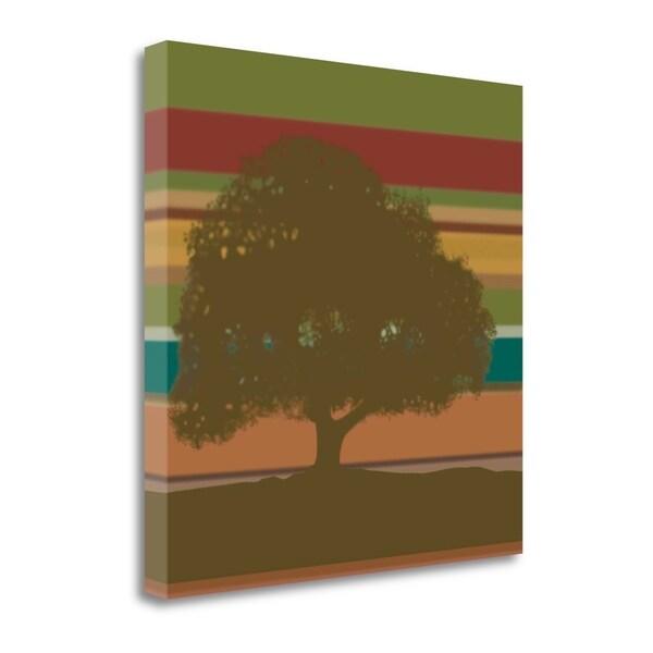 """Subtleties III"" By Edward Aparicio, Fine Art Giclee Print on Gallery Wrap Canvas, Ready to Hang"