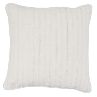 Kosas Home Maurice 100% Linen 22-inch Throw Pillow