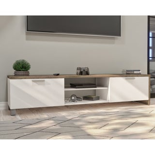 Link to Carson Carrington Paskarp TV Stand Similar Items in TV Stands & Entertainment Centers