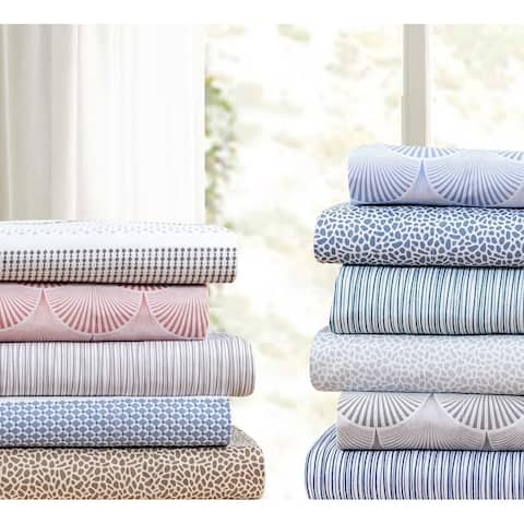Modernist by Ron Chereskin Extra soft Bed Sheet Set Collection