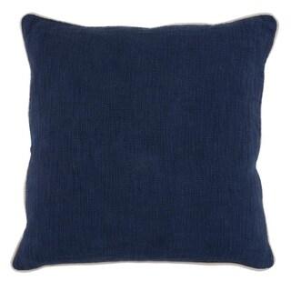 Kosas Home Valencia 100% Cotton 22-inch Throw Pillow