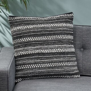 Morill Boho Throw Pillow by Christopher Knight Home